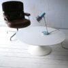 1960s White Tulip Coffee Table 3