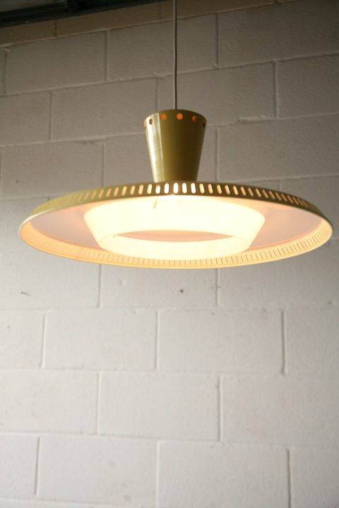 NB92 Pendant Lamps by Louis Kalff for Philips5
