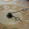 Vintage Jaeger Advertising Clock