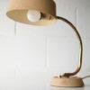 1950s Cream Desk Lamp1 2