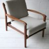 1960s Chair by Toothill