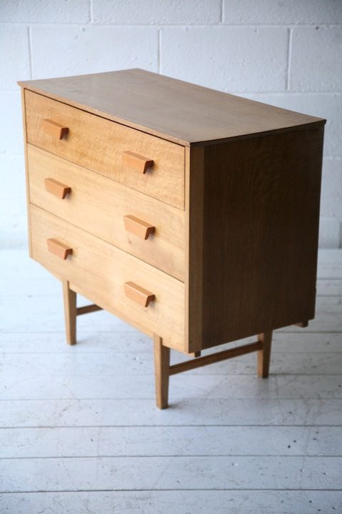 1960s Chest of Drawers