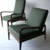 1960s Lounge Chairs by Greaves and Thomas2