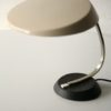 Cream Desk Lamp by Hillebrand3