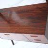 Danish Rosewood Dressing Table 4