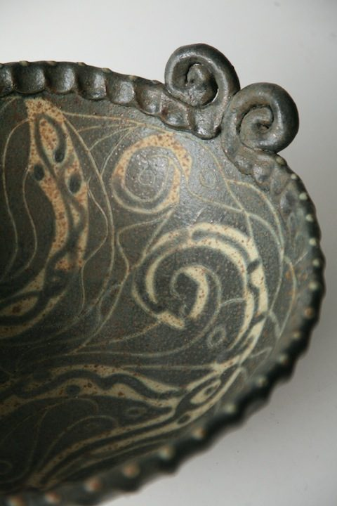 Hannelore Meinhold-Morgan Bowl