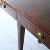 Huge Vintage Library Table1