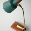 Rare 1960s Desk Lamp by Kaiser Leuchten Germany1