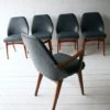 Set of 5 Ben Chairs1