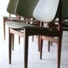 Set of 6 Teak Dining Chairs by Elliots of Newbury4