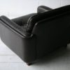 Vintage Brown Leather Chair by Vatne Mobler2