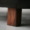 Vintage Brown Leather Chair by Vatne Mobler3