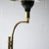 Vintage Floor Lamp by The Sight Light Corp