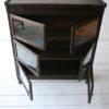 Vintage Glass Bookcase by Minty3