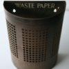Vintage Waste Paper Bin1