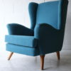 1950s Armchair by Everest UK