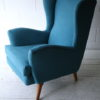 1950s Armchair by Everest UK23