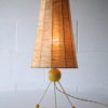 1950s Atomic Table Lamp 2