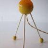 1950s Atomic Table Lamp 4