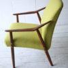 1960s Danish Teak Armchair2