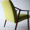 1960s Danish Teak Armchair6