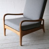 1960s Lounge Chair by Greaves and Thomas2