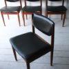 1960s Teak Dining Chairs by Finn Juhl