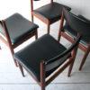 1960s Teak Dining Chairs by Finn Juhl1
