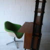 1960s Teak Shelving Unit + Cabinet b 5