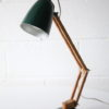 Green 1960s Maclamp