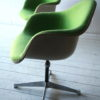 Green DAT-1 Desk Chair by Charles Eames for Herman Miller1