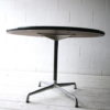 Herman Miller 'Action Office' Round Table1