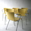 Vicoduo Chairs by Vico Magistretti for Fritz Hansen 4