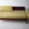 Vintage 1960s Sofabed 1