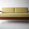 Vintage 1960s Sofabed 3