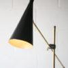 Vintage Floor Lamp by GA Scott for Maclamp2