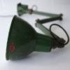 Vintage Industrial EDL Task Lamp1