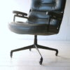 Vintage Leather Timelife Chair by Charles Eames1
