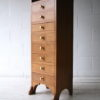 1930s Oak Chest of Drawers