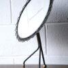 1950s Modernist Mirror 1