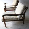 1960s Afromosia Lounge Chairs by Toothill 3