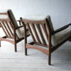 1960s Afromosia Lounge Chairs by Toothill2