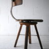 Industrial Wooden Chair2