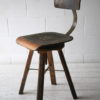 Industrial Wooden Chair4