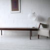 Large 1960s Rosewood Coffee Table by DUX Sweden1