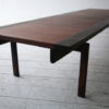 Large 1960s Rosewood Coffee Table by DUX Sweden4