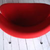 Pair of Orange Slice Chairs by Pierre Paulin for Artifort 4