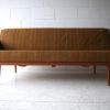 Teak Sofa Designed by Peter Hvidt Denmark1