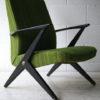 Triva Chair by Bengt Ruda for Nordiska Kompaniet Sweden