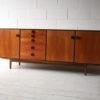 Vintage Teak and Rosewood Sideboard by Designed by Kofod Larsen for G-Plan